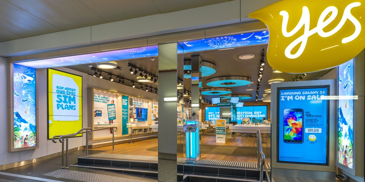 Getting to know digital signage