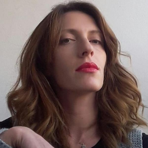 Polina Klitsinari