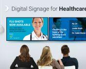 Cyprus Digital Signage Clinic