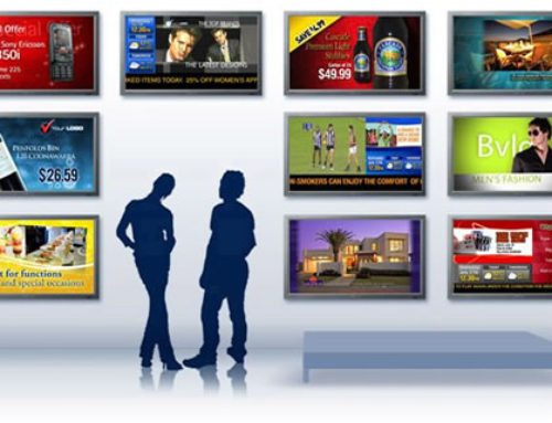 The 5 Elements of Digital Signage
