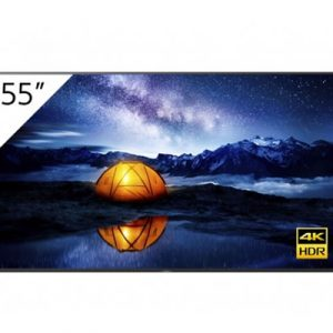 Sony FW-55BZ40H Professional display